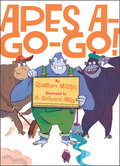 Apes a go go