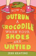 How to outrun a crocodile