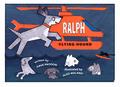 Ralph, Flying Hound