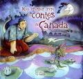 Mon premier livre de contes du Canada
