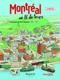 Montréal au fil du temps : Cherche et trouve!