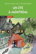 Un été à Montréal