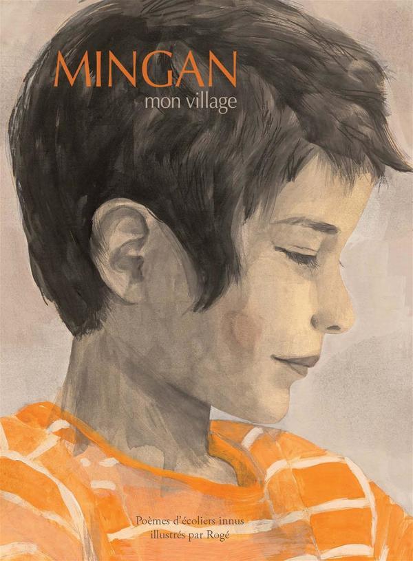 Mingan, mon village: poèmes d'écoliers innus