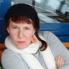 Anne Villeneuve